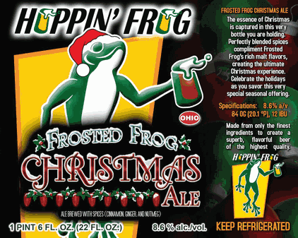 Hoppin-frog-frosted-frog